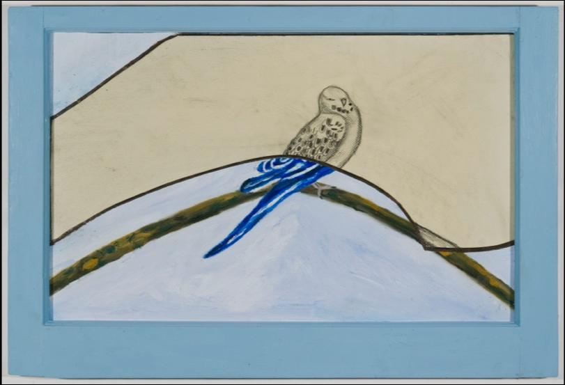 Vahakn Arslanian, Queen Bird