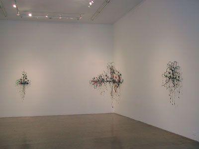 Maura Bendett Solo Exhibition