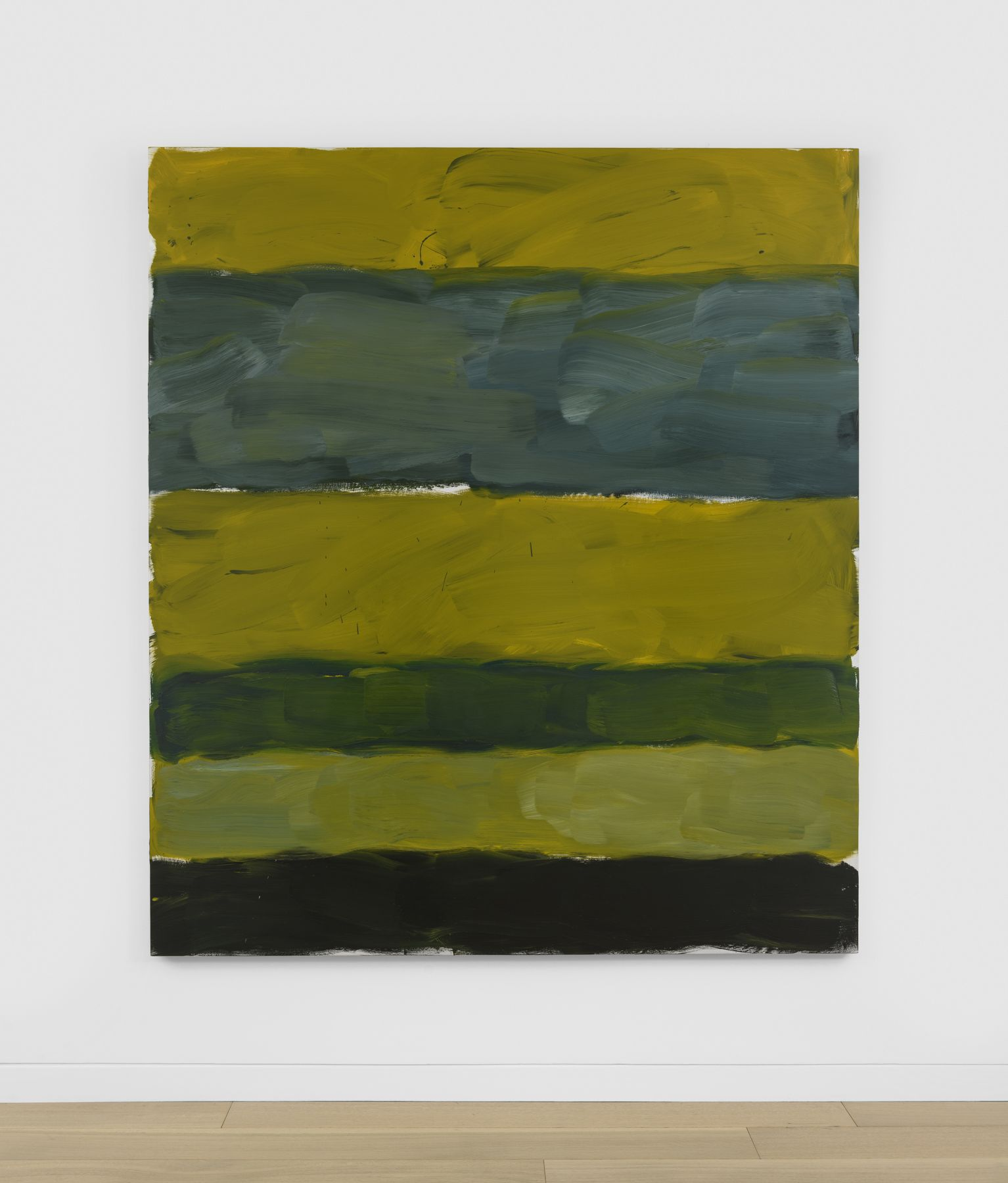 Sean Scully - Text