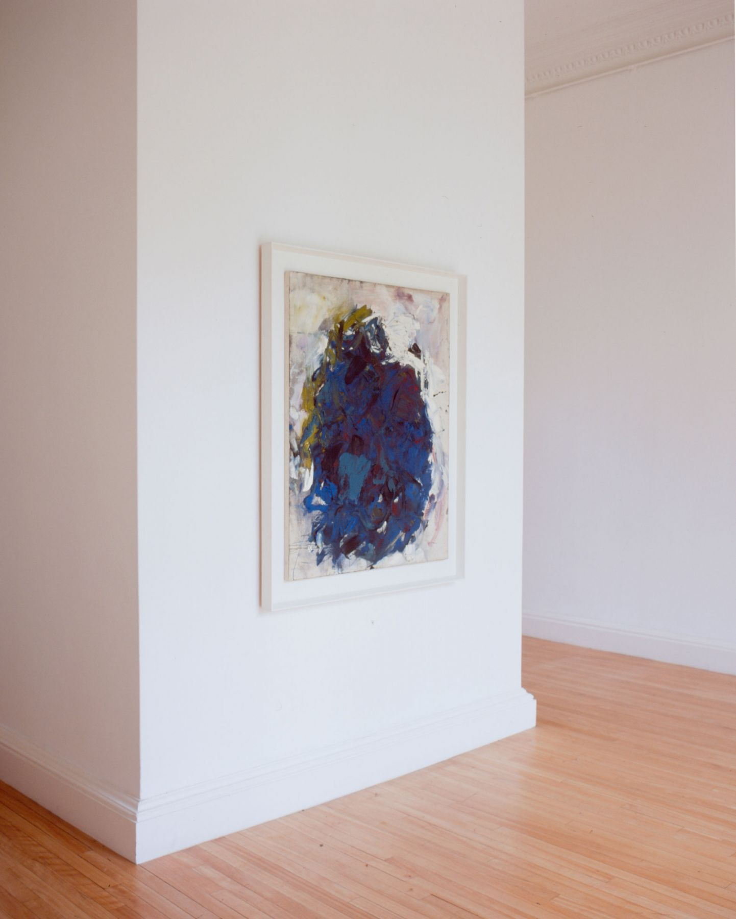 Joan Mitchell - Installation View