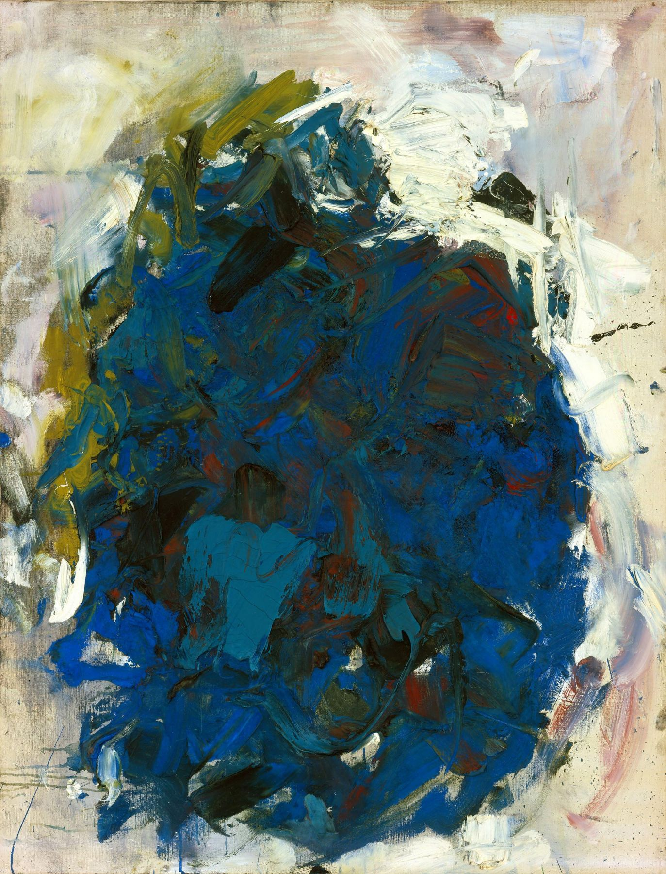 Joan Mitchell - Artwork Image