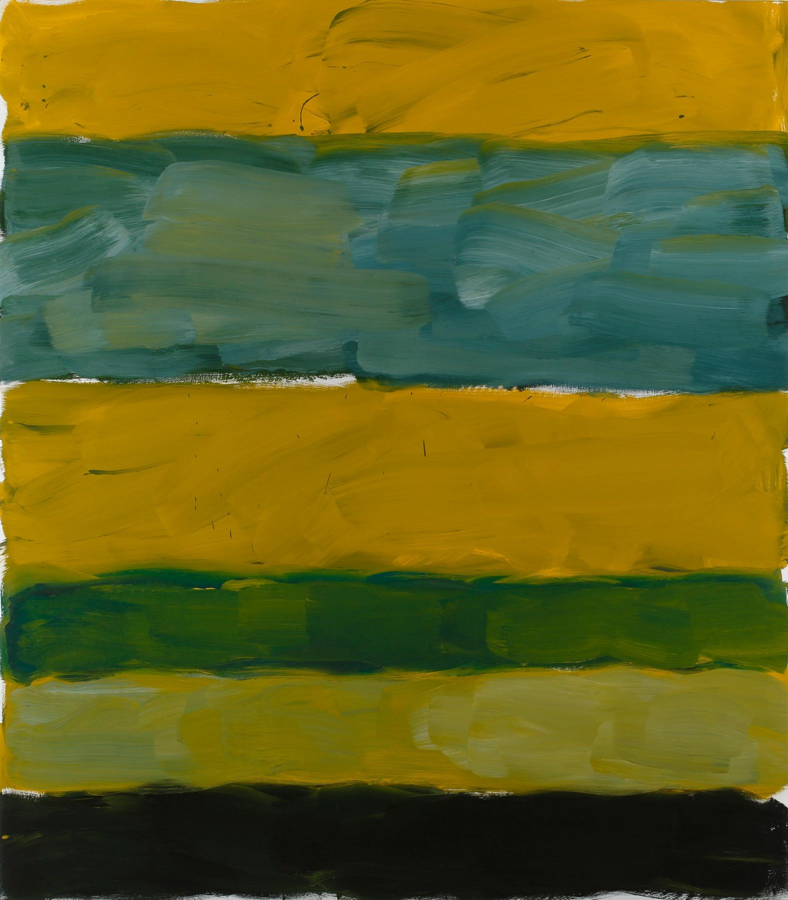 Sean Scully - Detail