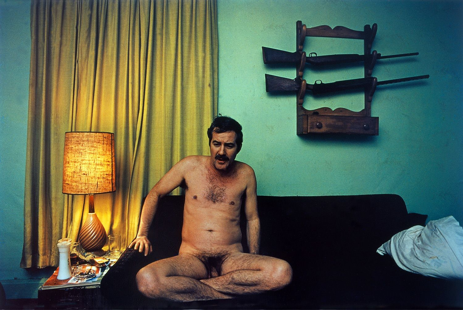 Eggleston - Naked