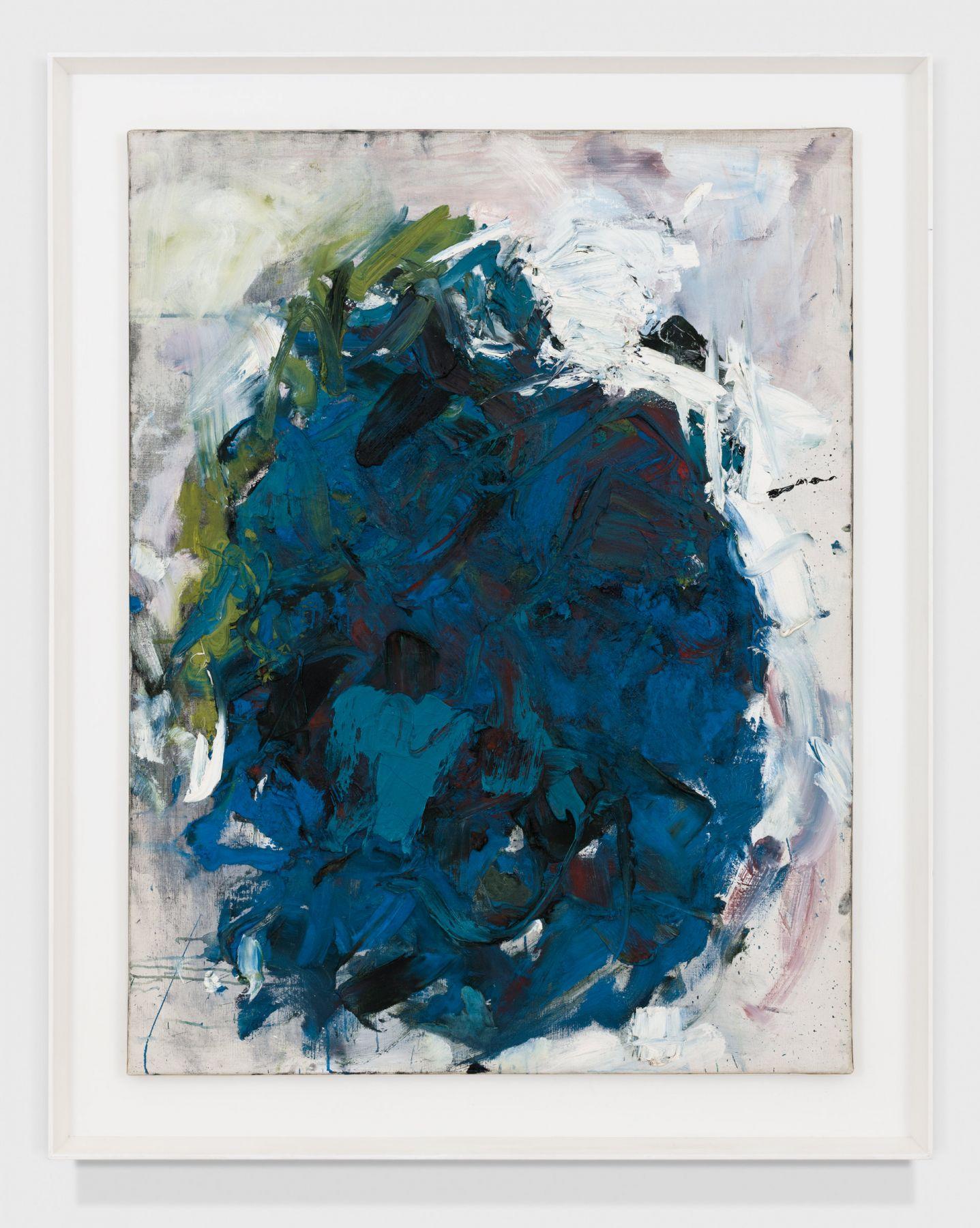 Joan Mitchell - Untitled 1