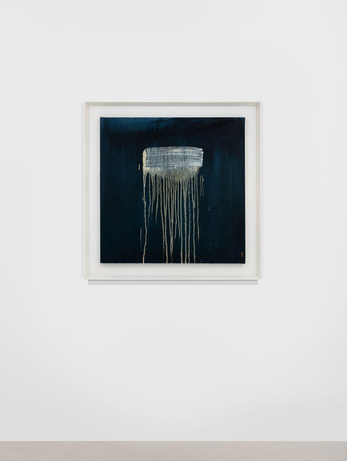 Pat Steir - Installation Image