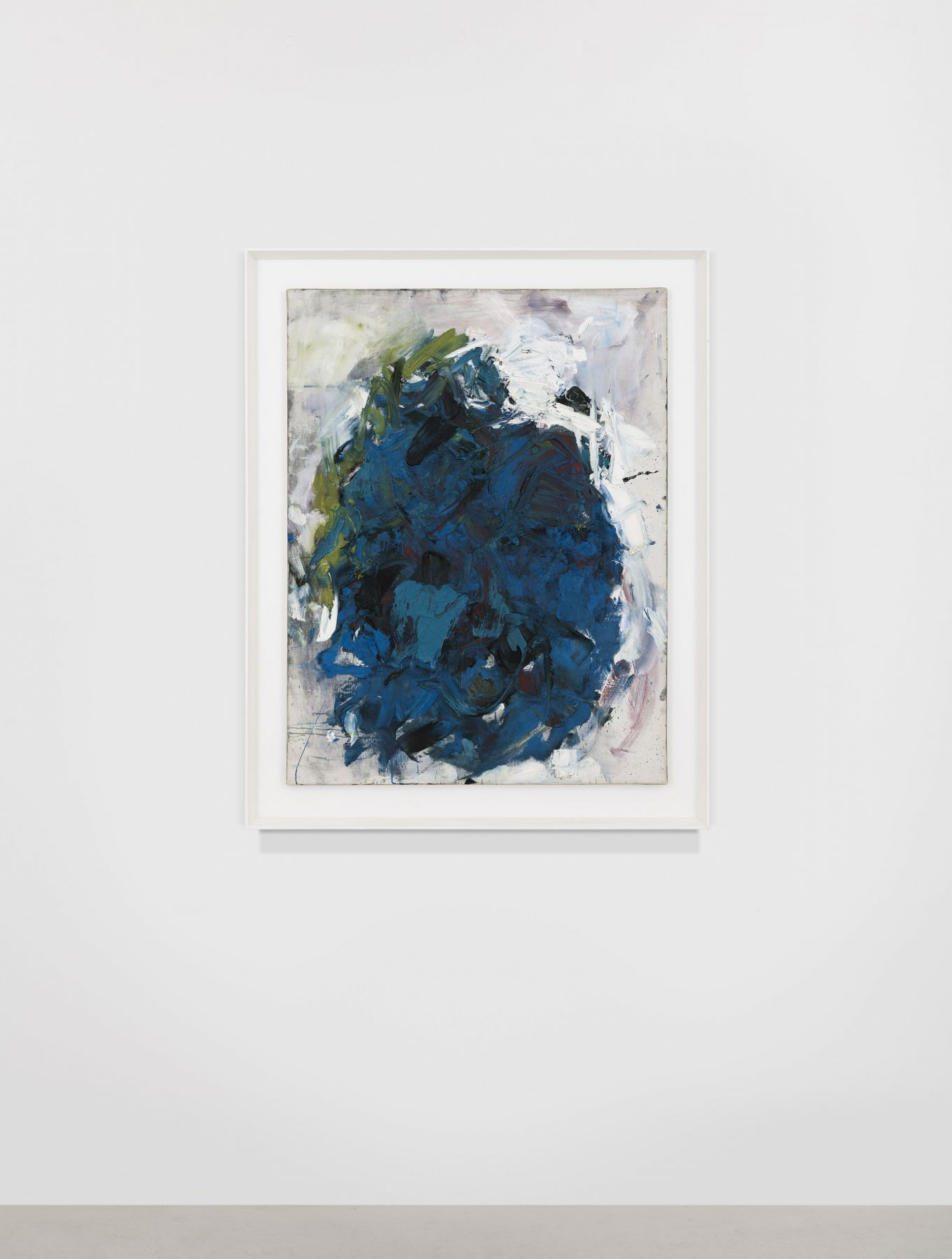 Joan Mitchell - Text