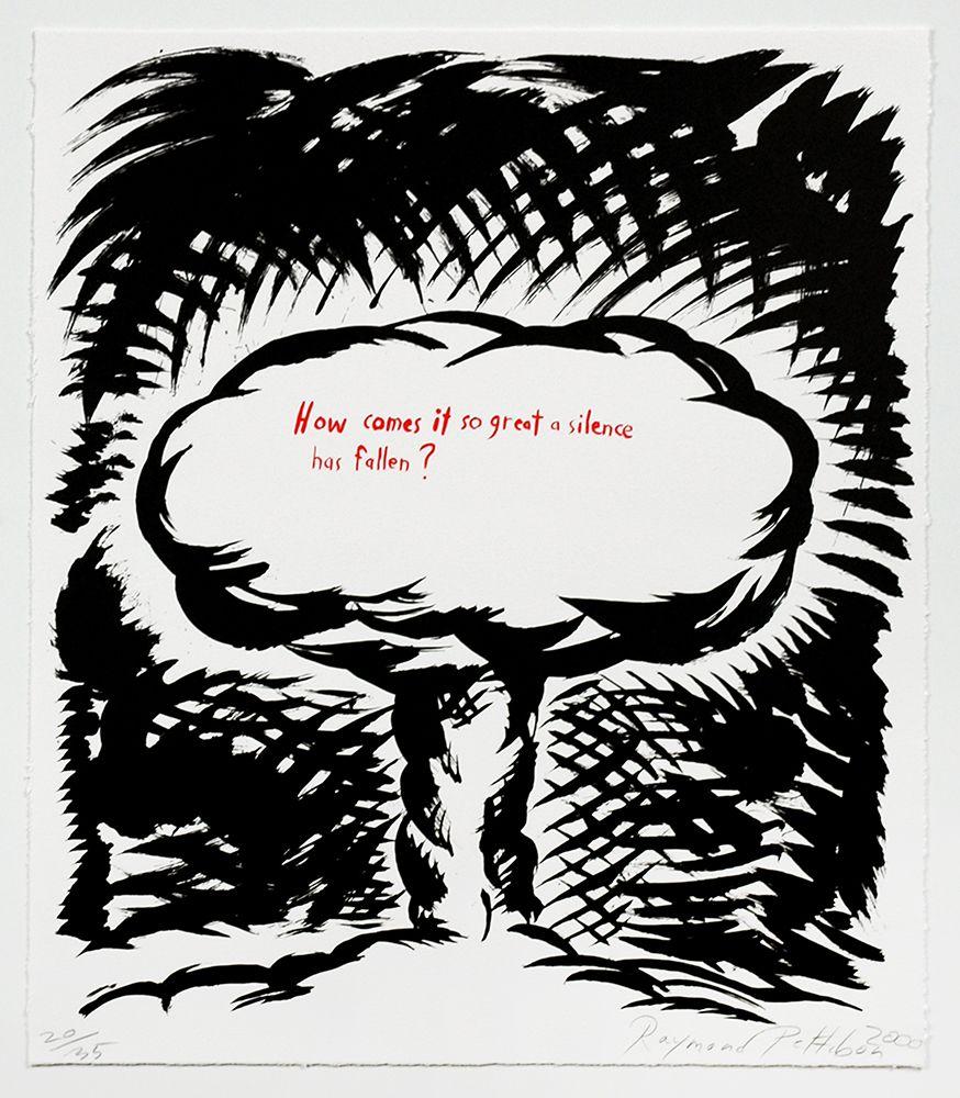 Untitled (Atom Bomb), 2000