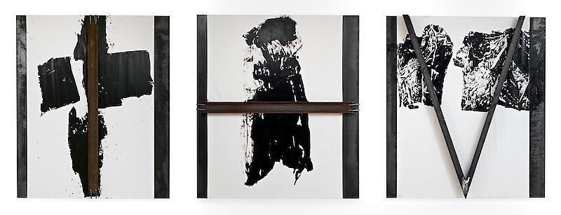 Jannis Kounellis Untitled, 2012
