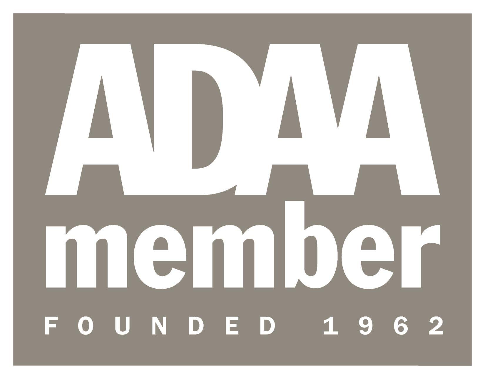 ADAA Members logo