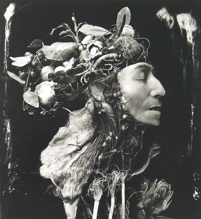 Still life by Joel Peter Witkin