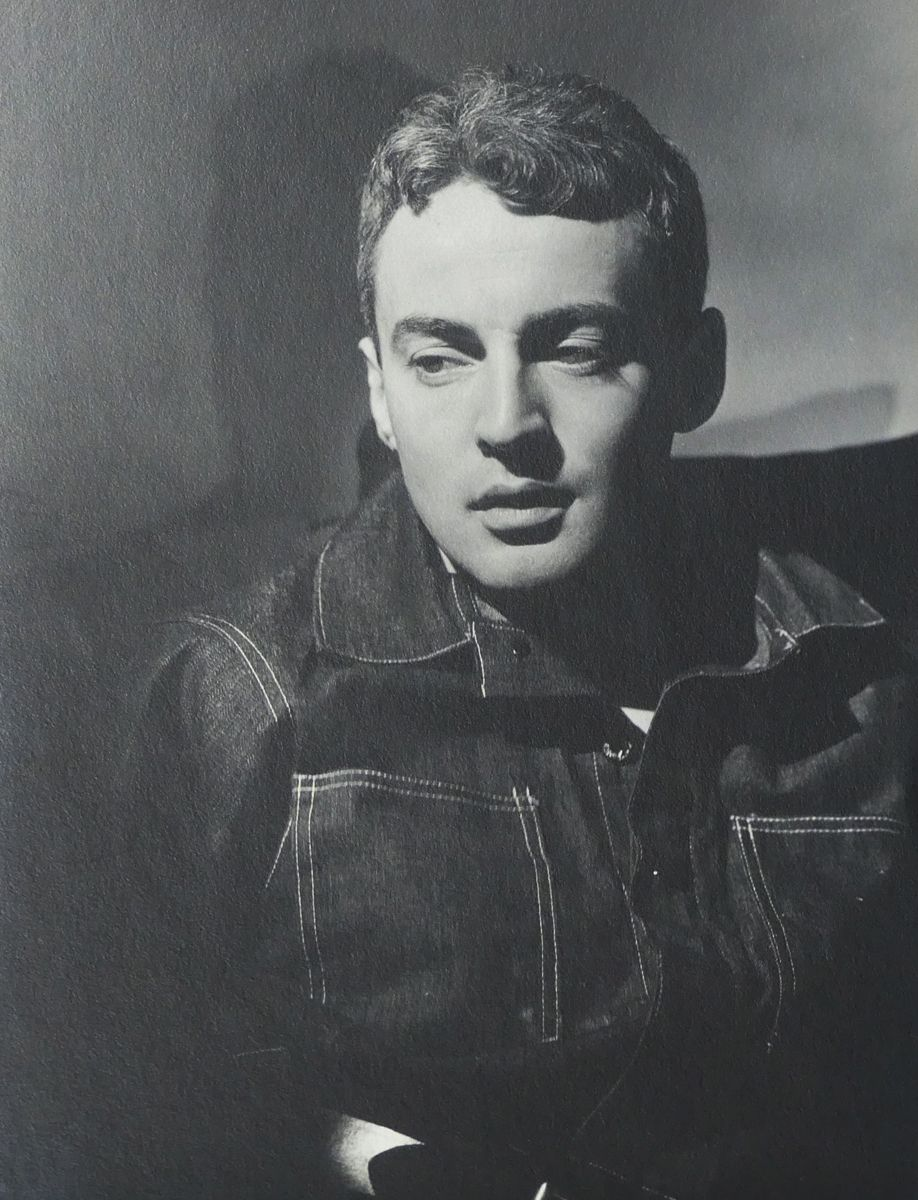George Platt Lynes by George Hoynigen Huene