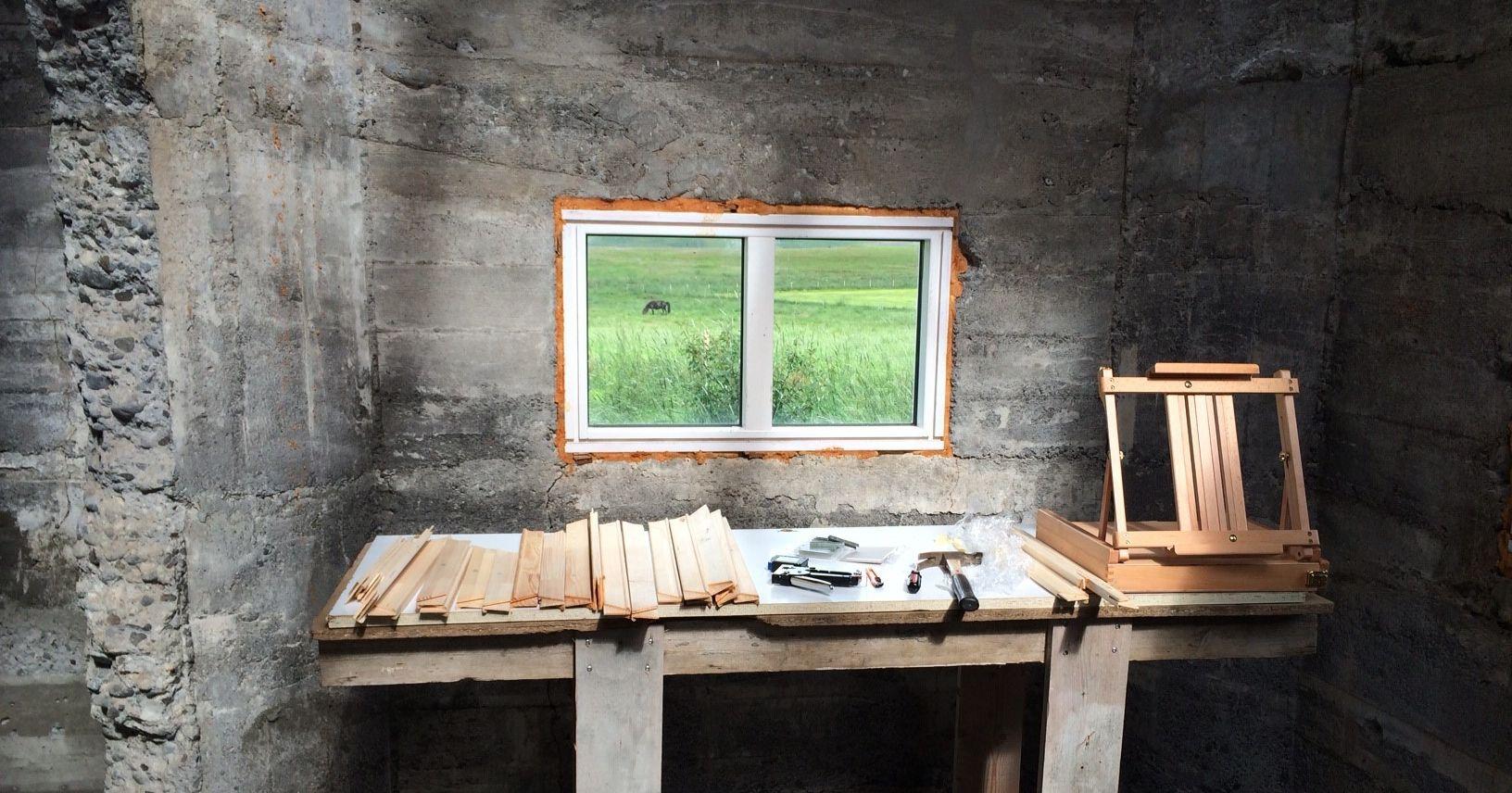 Iceland Studio Bannerish