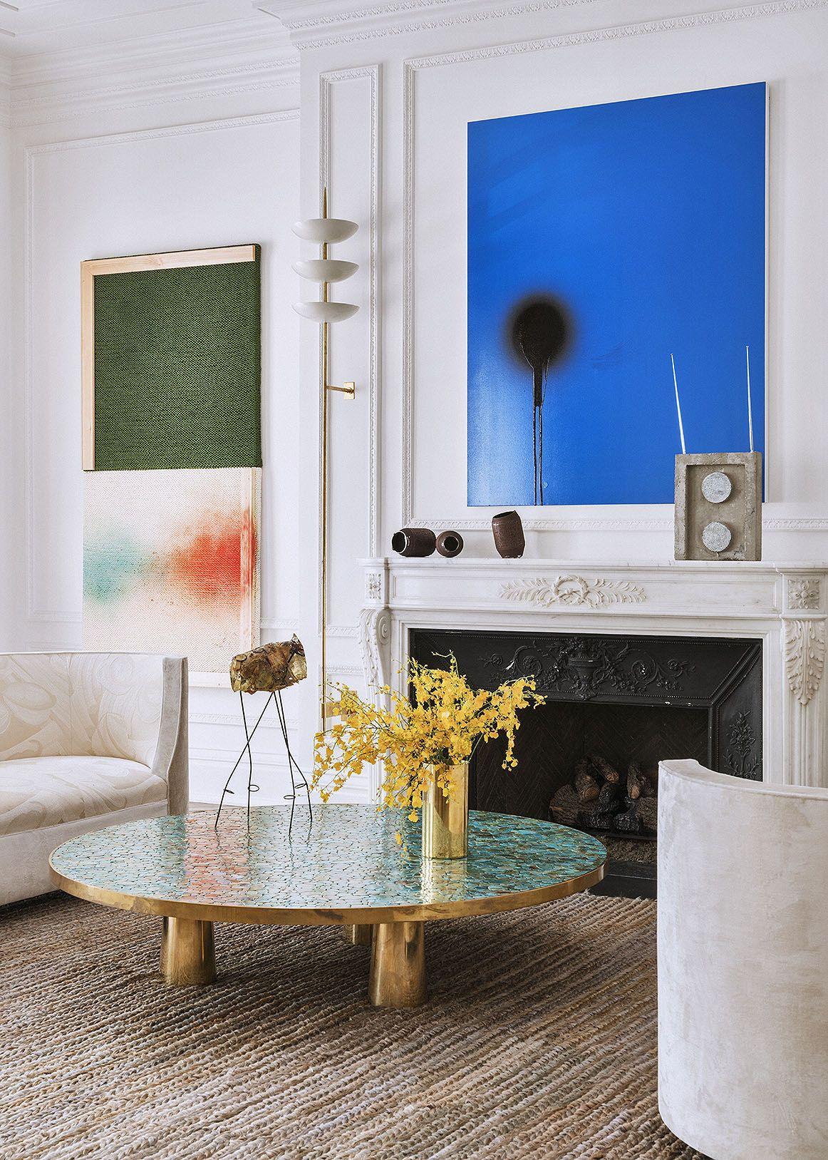 Living Room - 36