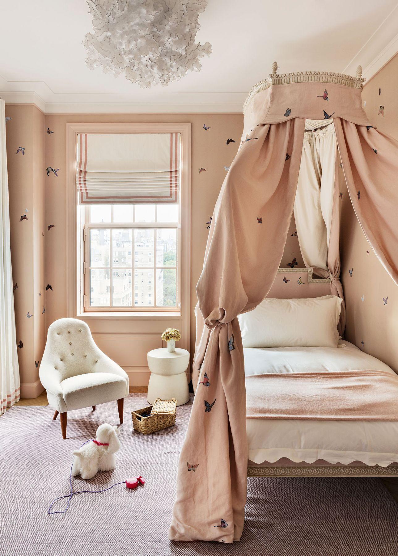 Ryan's Bedroom