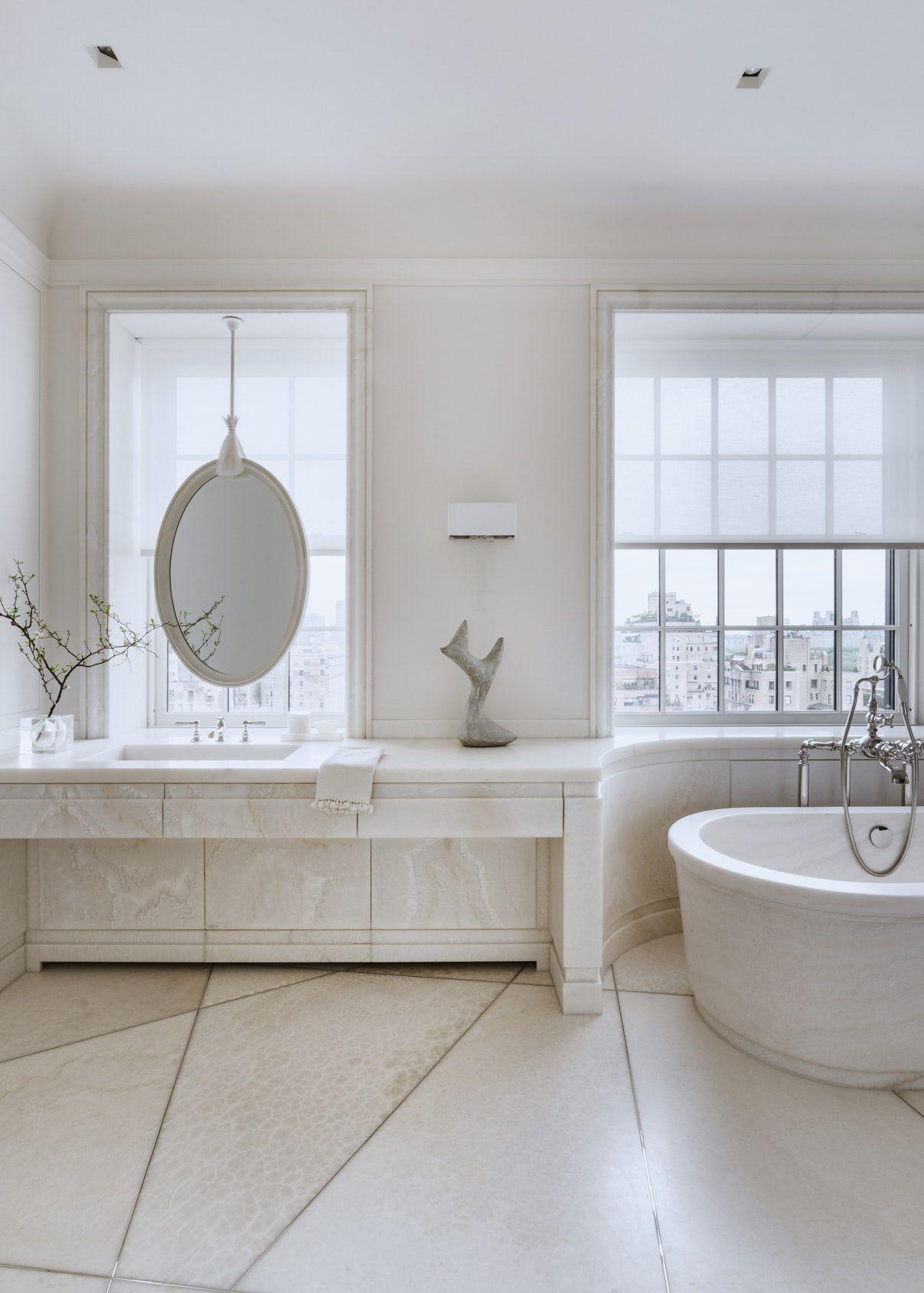 Master Bath - new