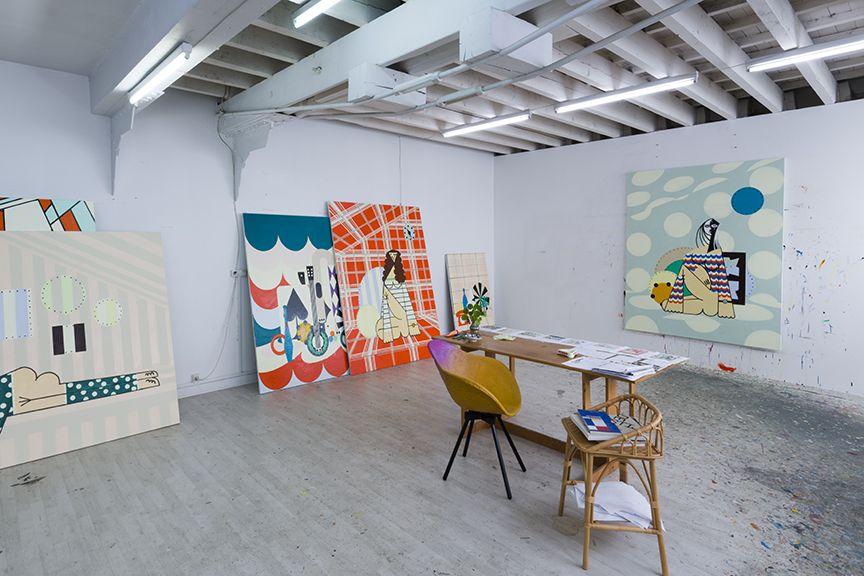 Farah Studio 2