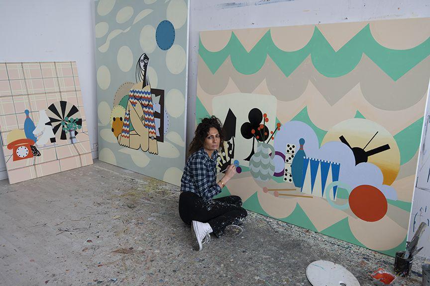 Farah Studio