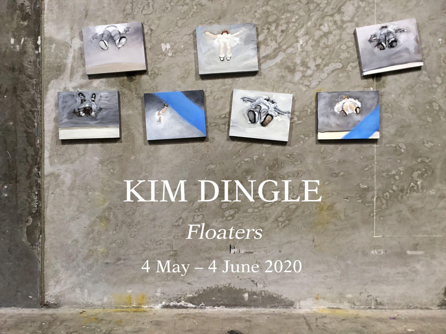 Kim Dingle