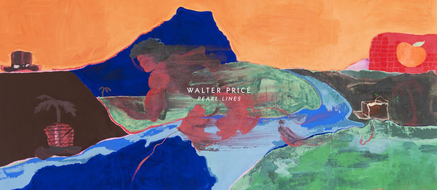 Walter Price
