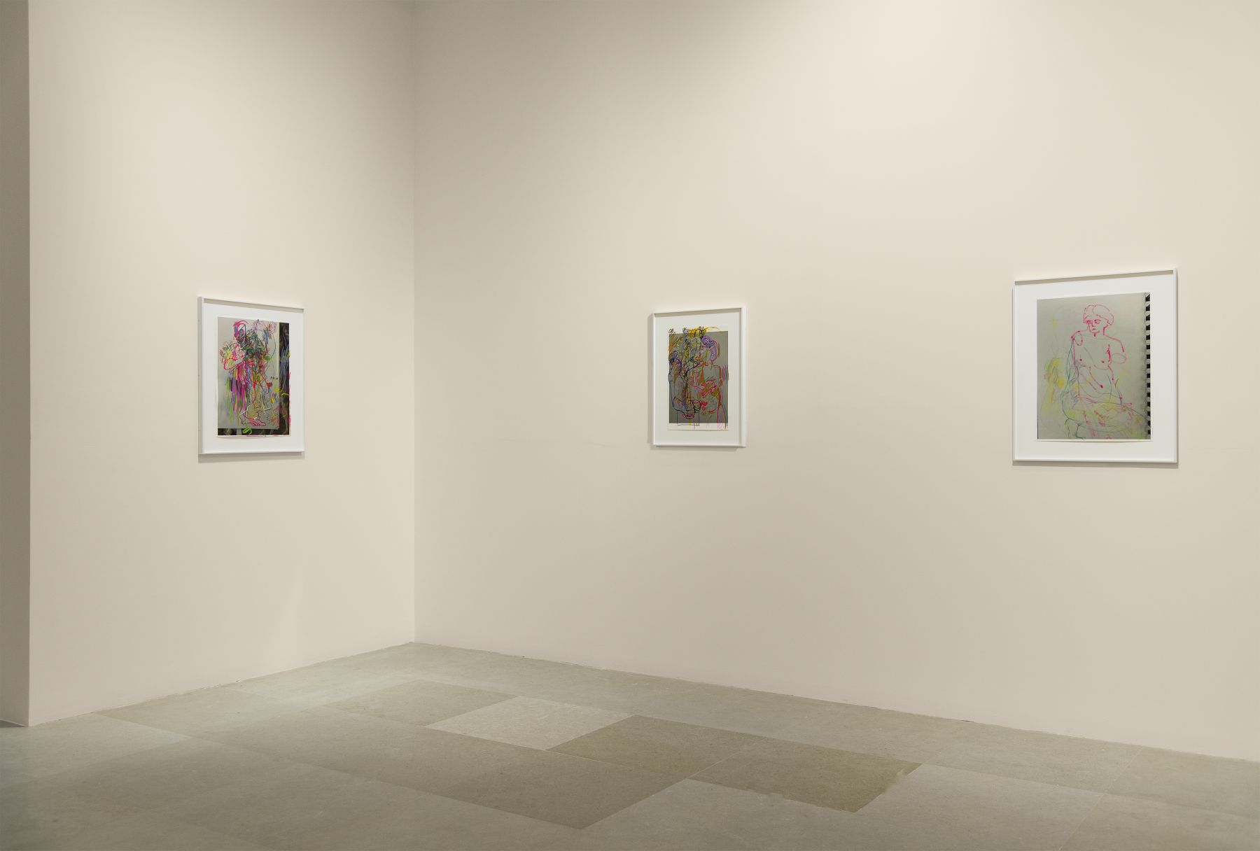 Install view 4