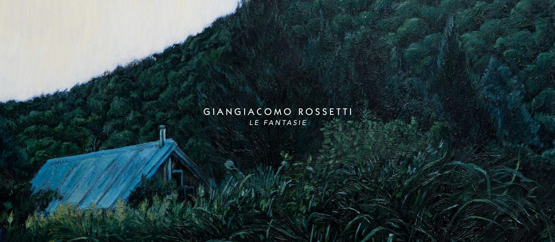 Giangiacomo Rossetti