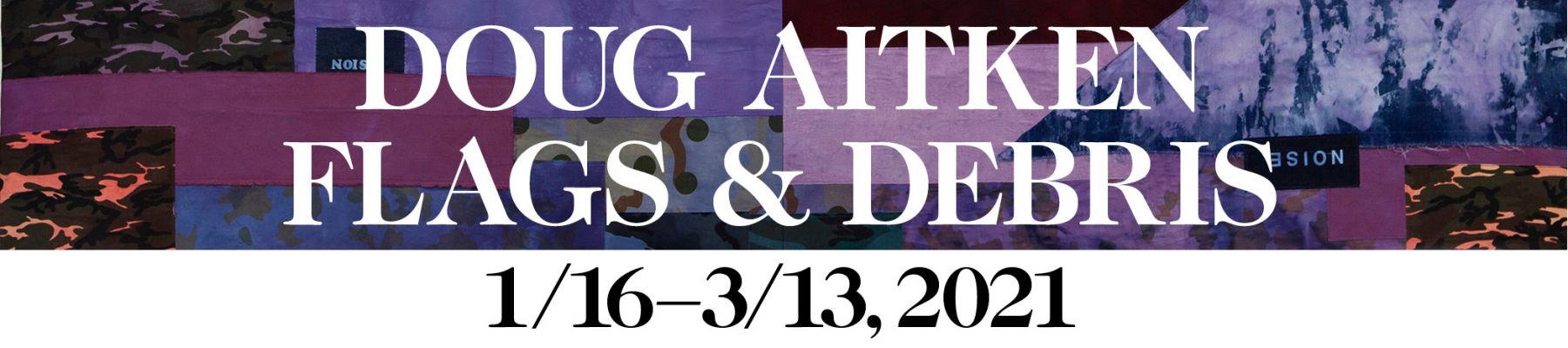Doug Aitken - Flags and Debris excerpt