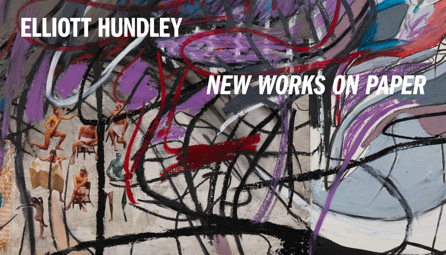 Elliott Hundley