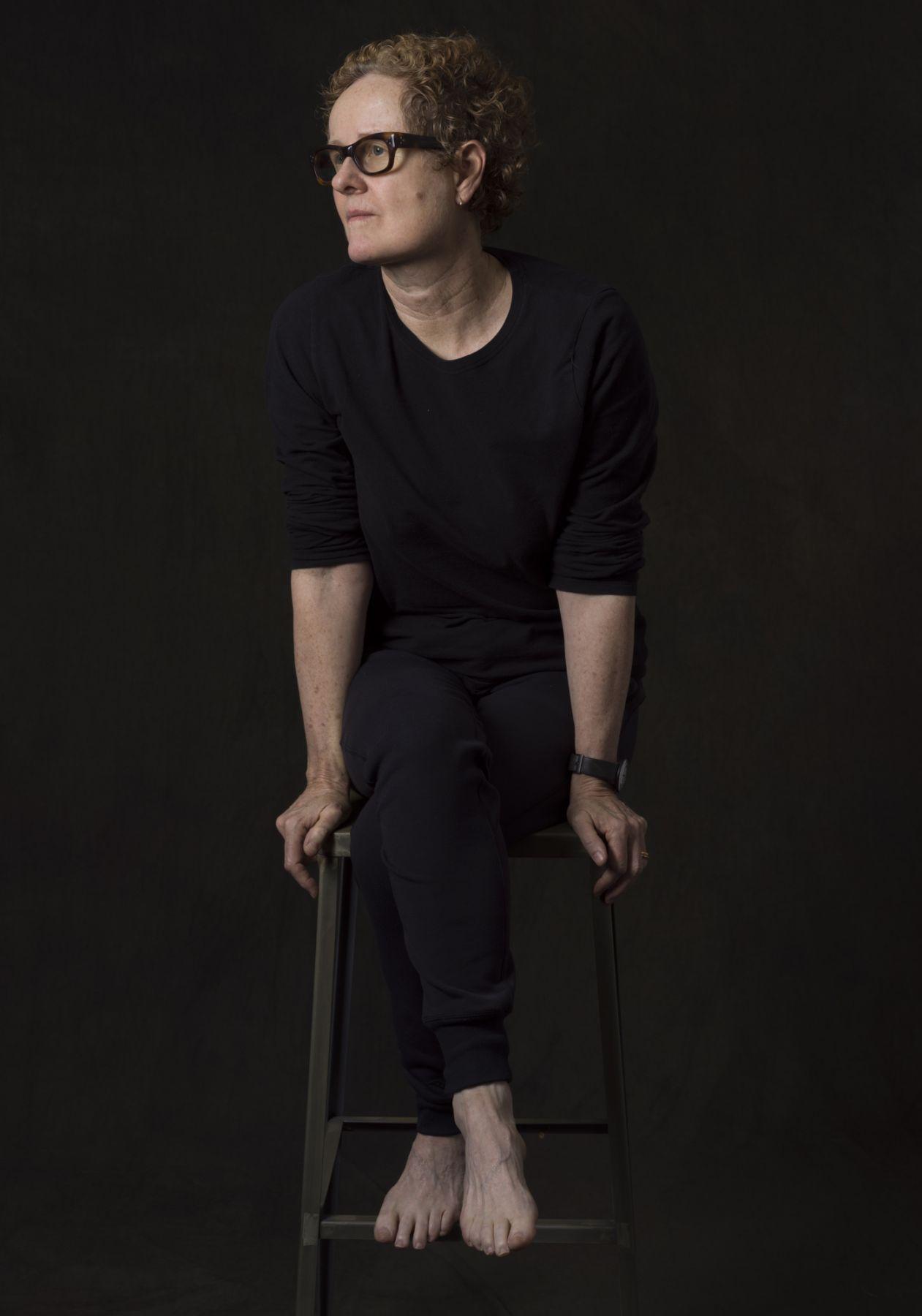 Margaret_artist-arts advocate