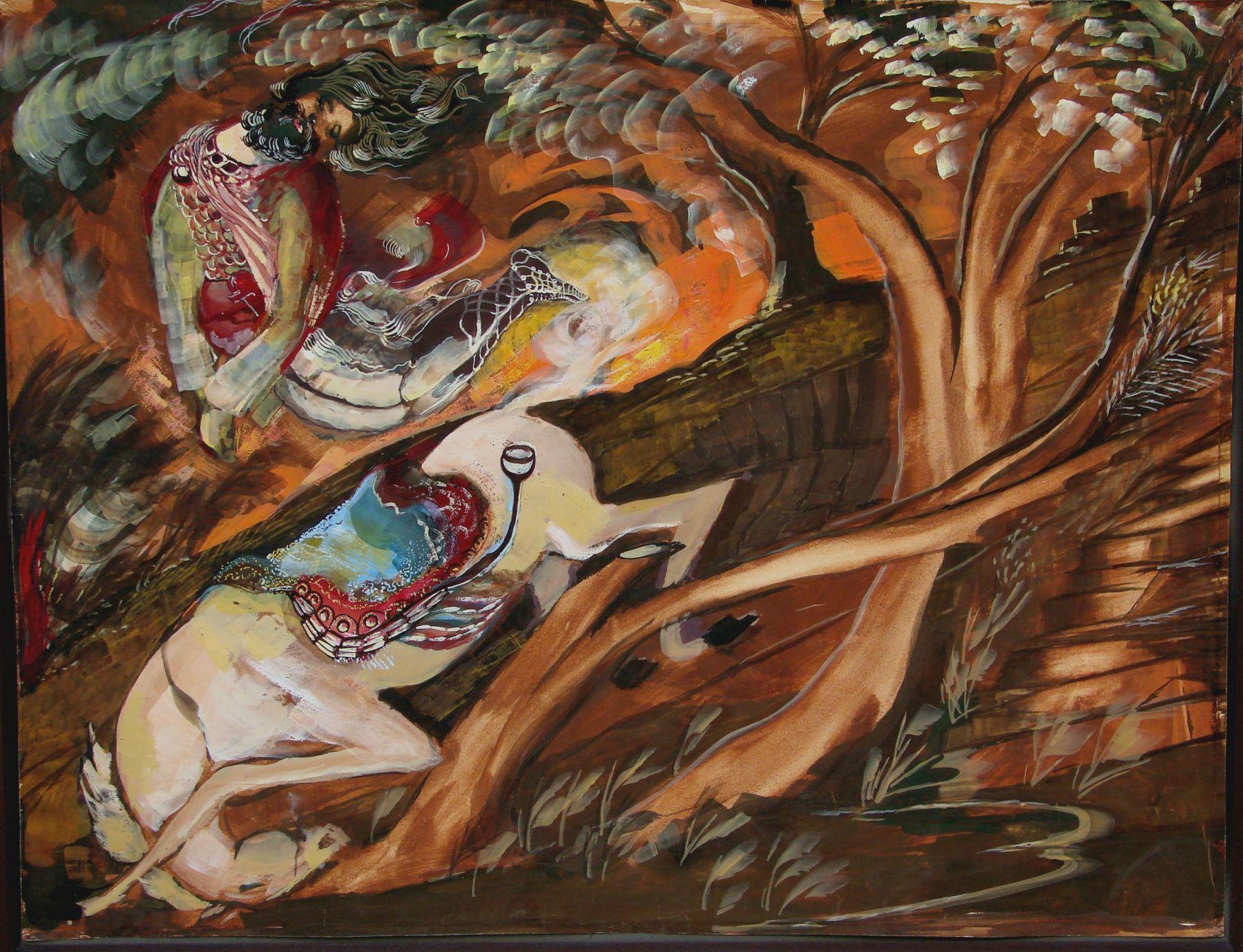 Eugène Gabritschevsky large image
