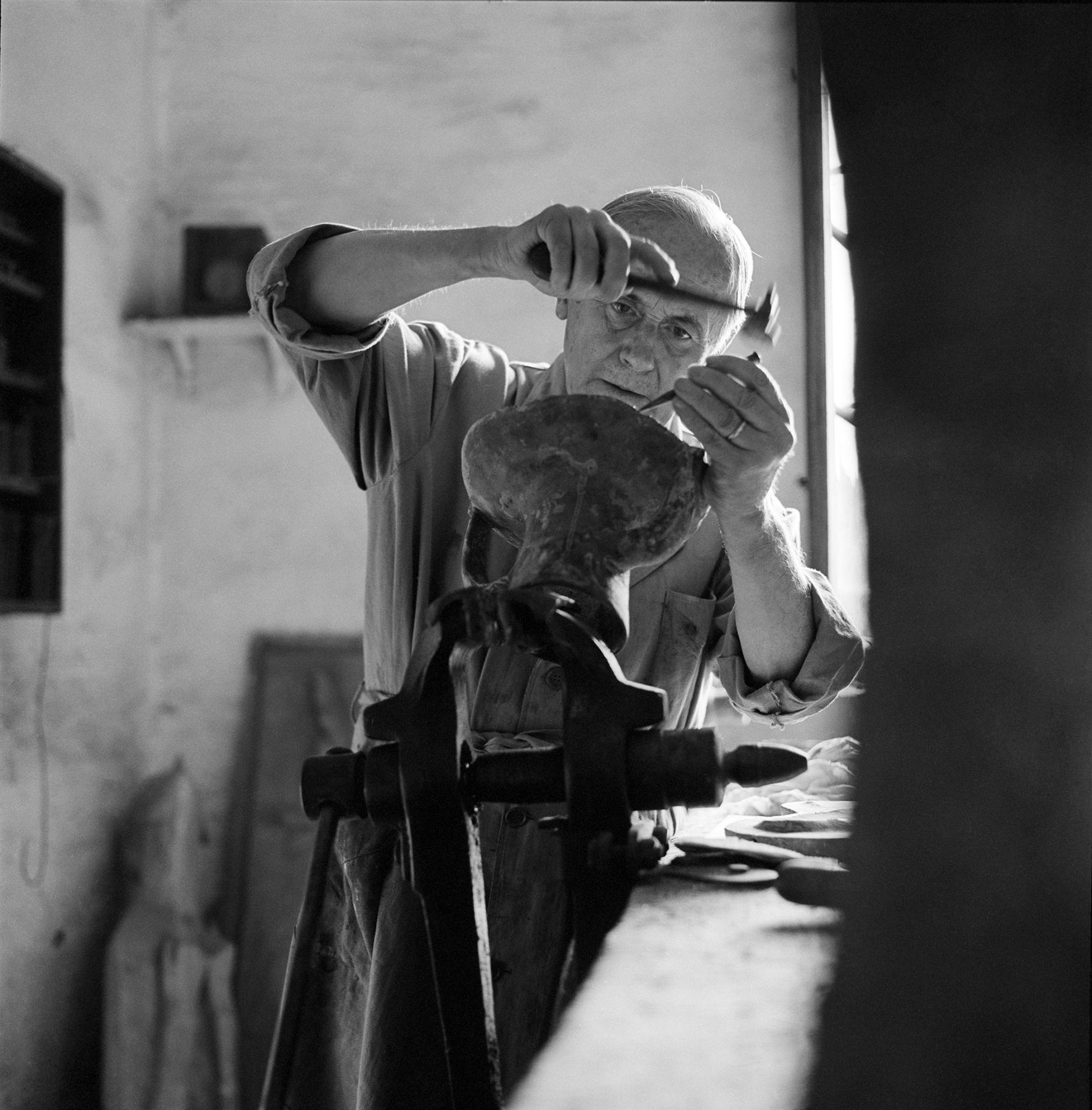 Image of Joan Miro