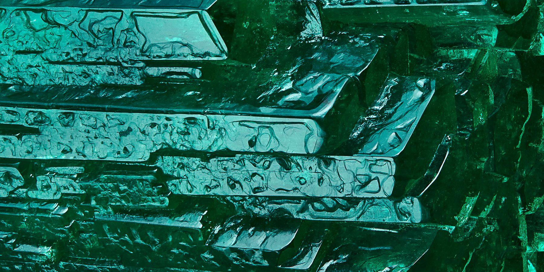 Emerald H Detail 1