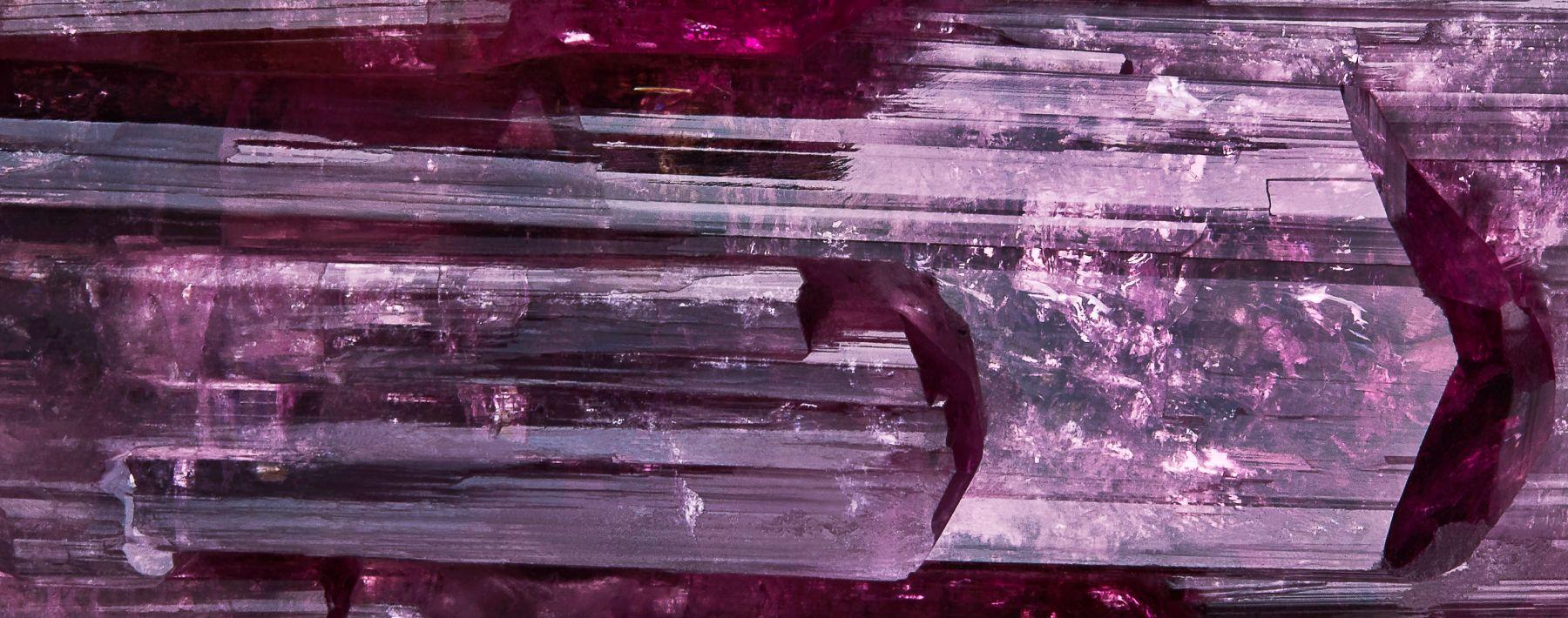 Rubellite Detail Banner