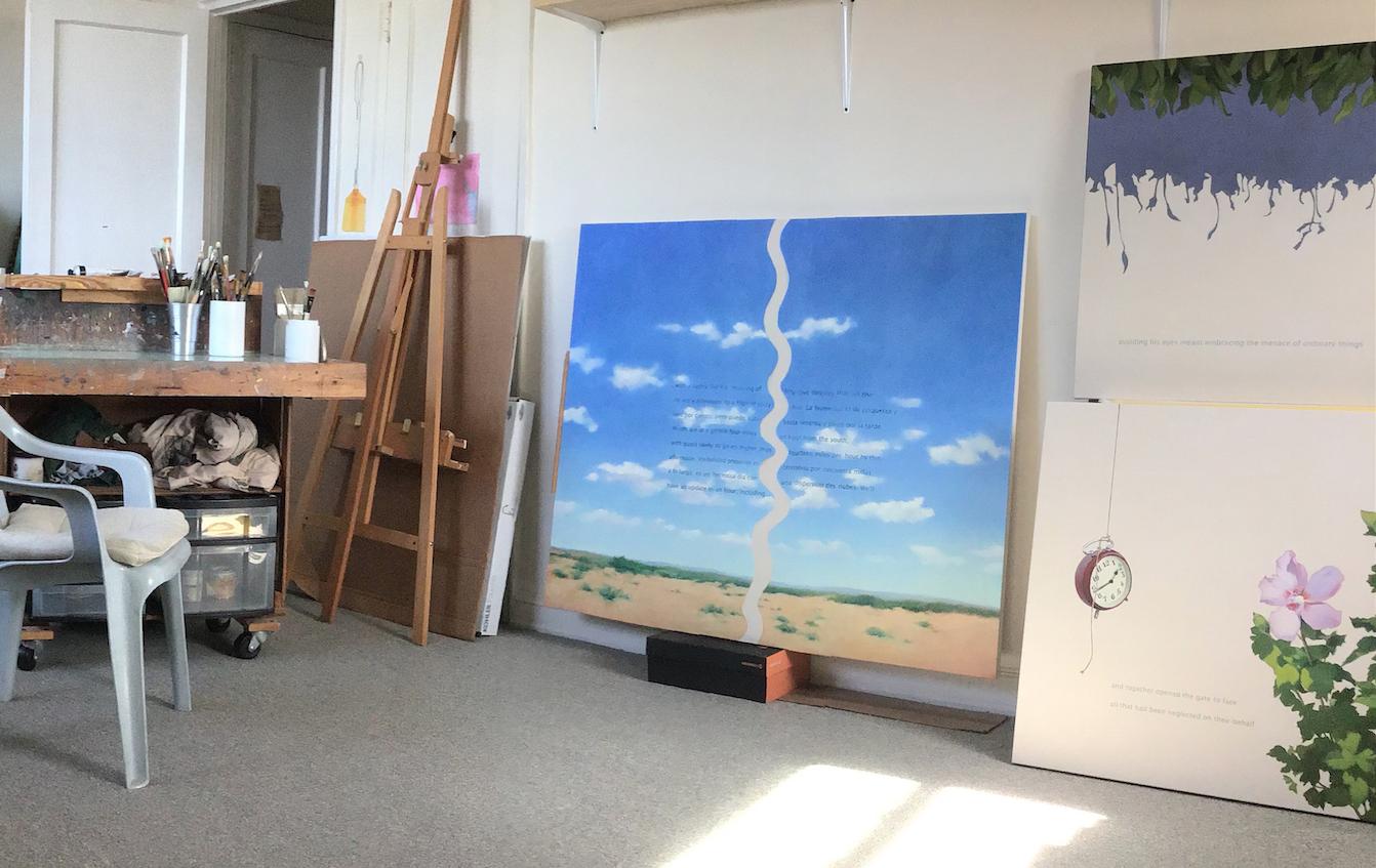 Studio pic