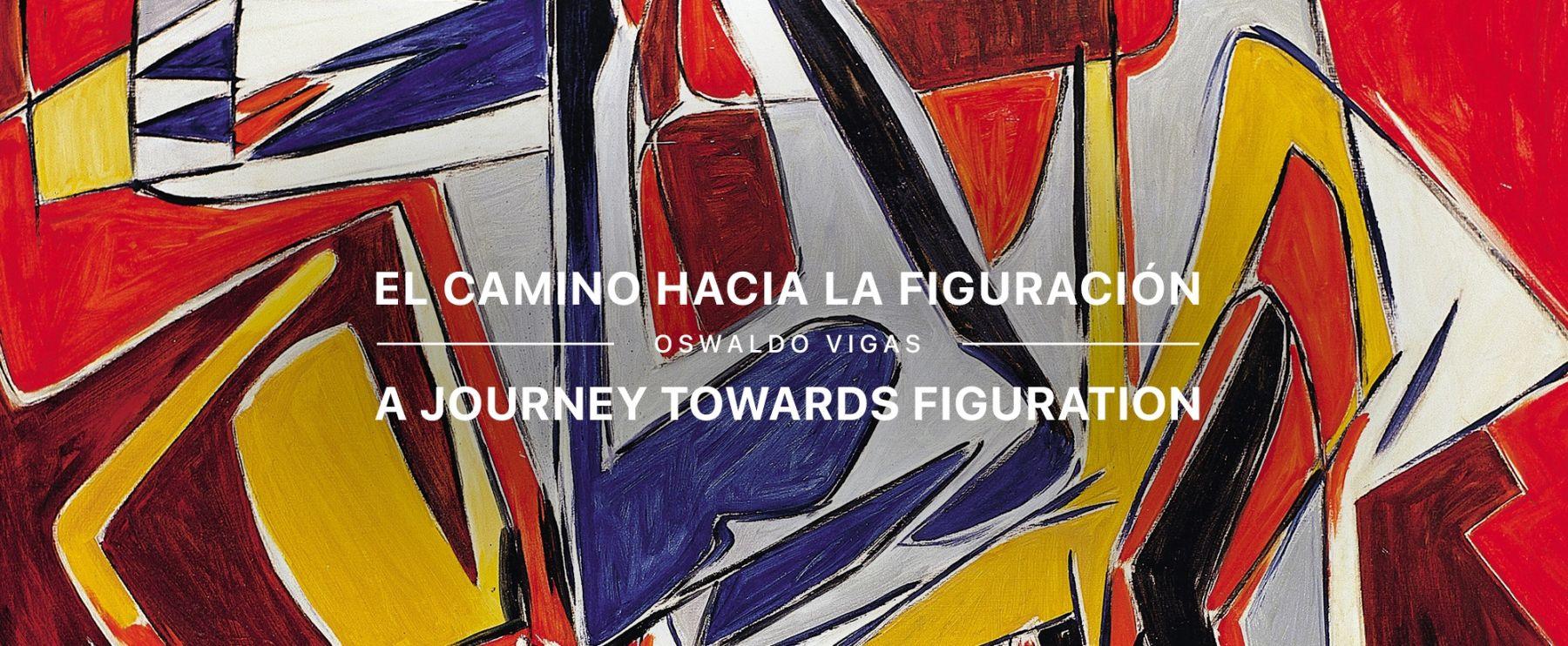 Oswaldo Vigas. El camino hacia la figuración