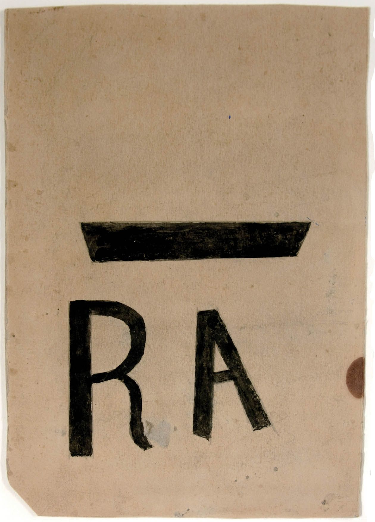 Image of RA Poster (Resettlement Administration)