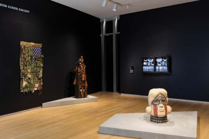 MAD Museum Burke Prize