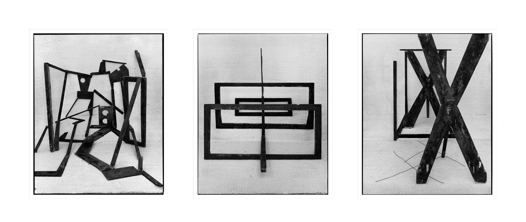 American Type images by Rodrigo Valenzuela