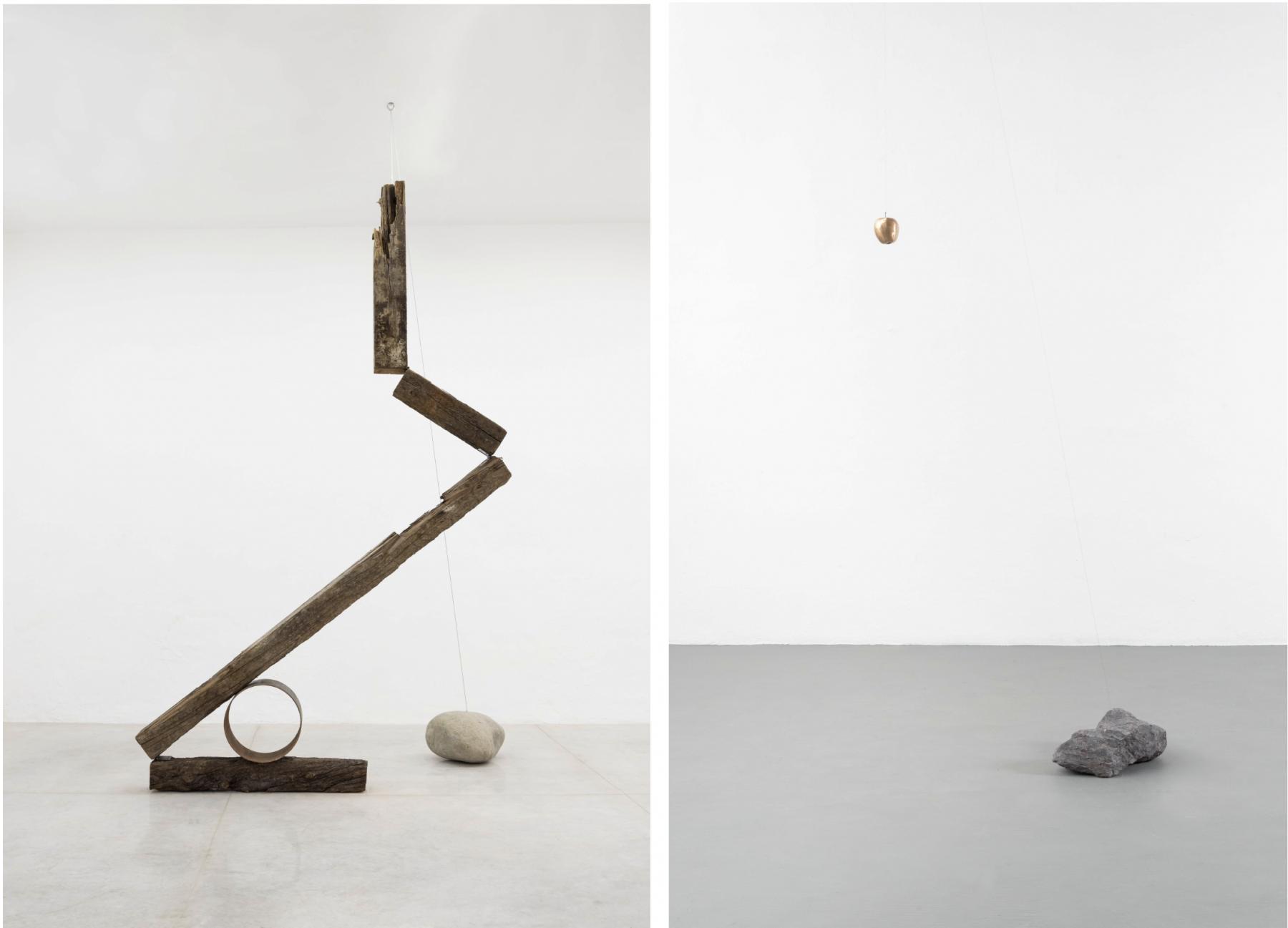 sculpture 23 & 14