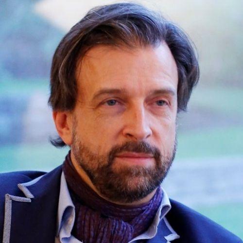 Alain Servais - bio