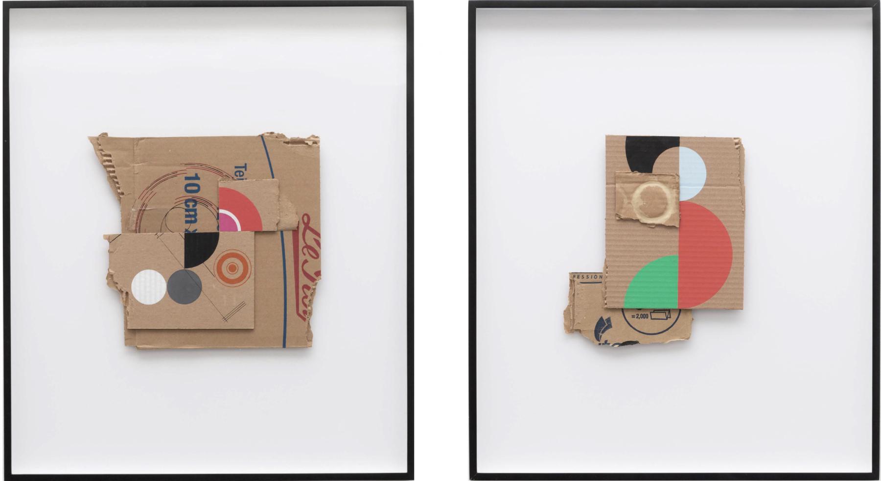 cardboard due 1