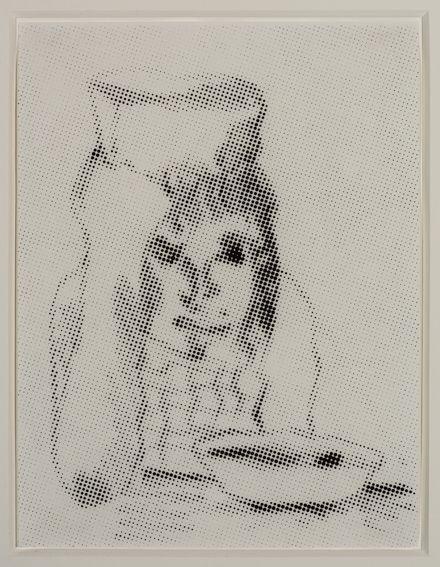 Marieluise Hessel Artz - Rosemarie Trockel