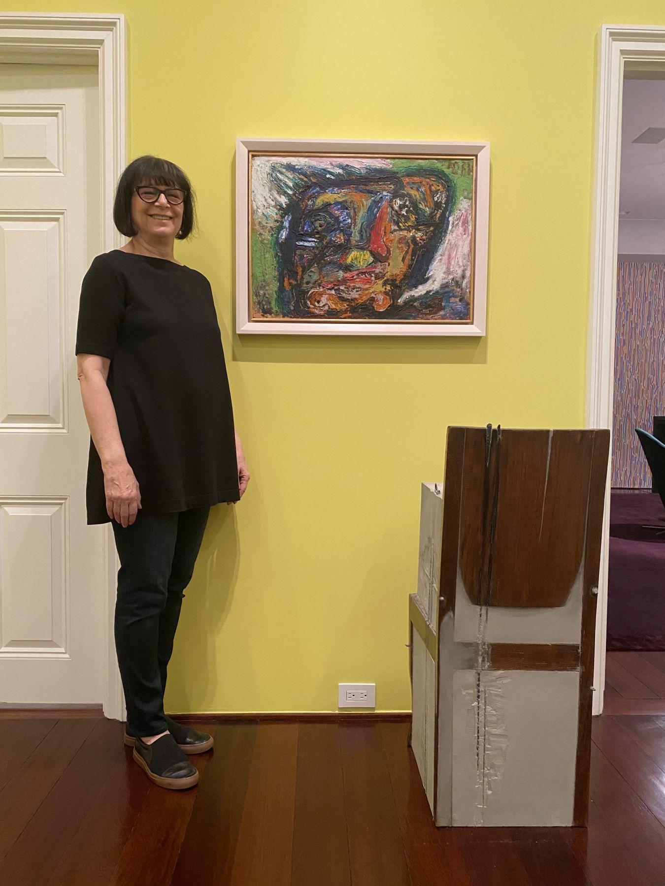 Jill Kraus - Bio