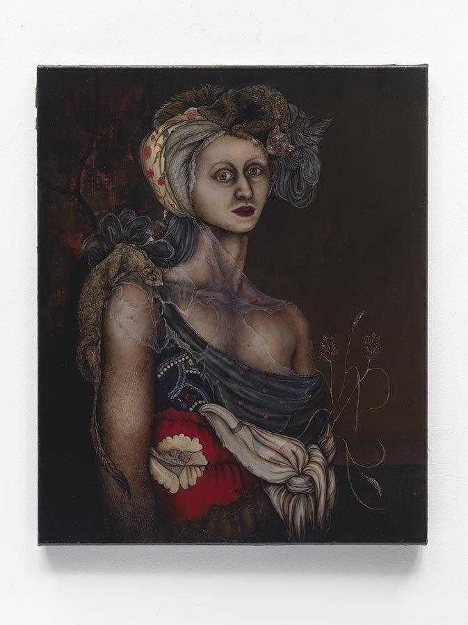 Tiffany Zabludowicz - Anj Smith