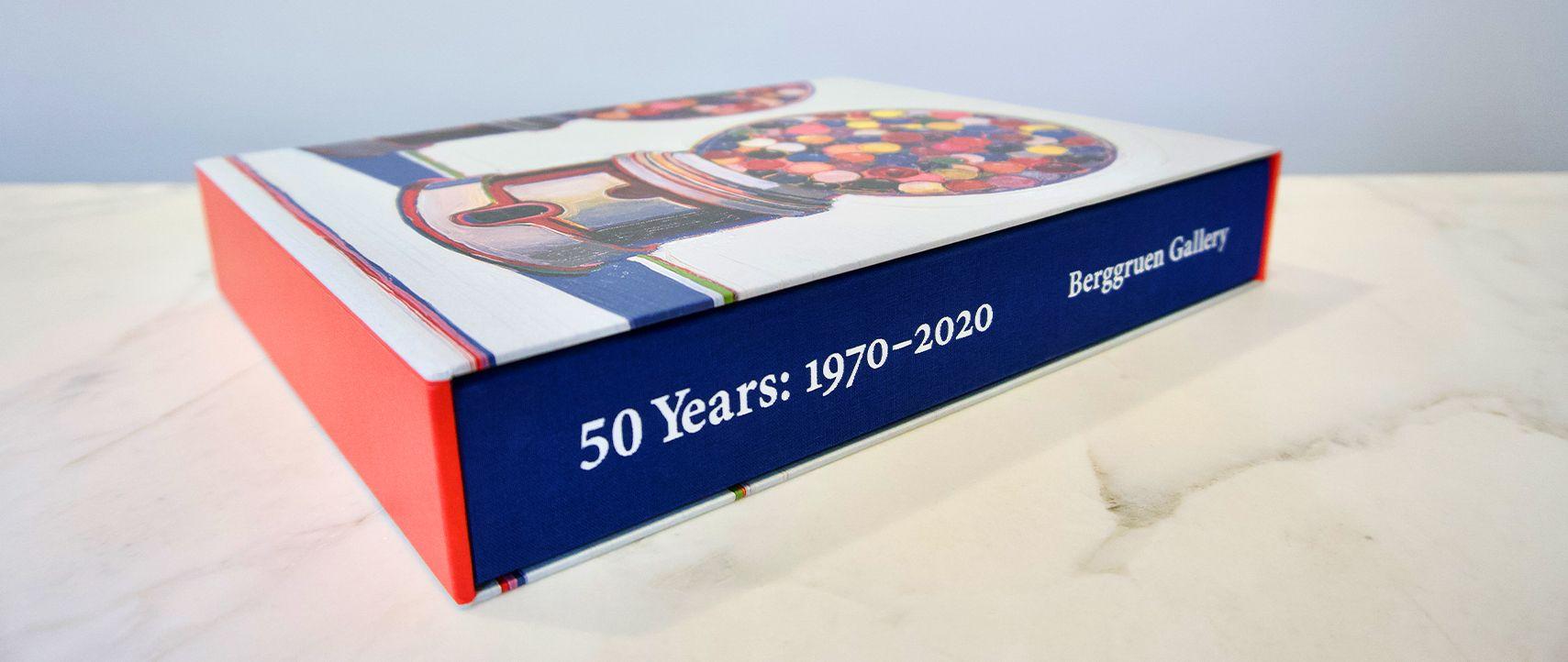 Berggruen Gallery: 50 Years