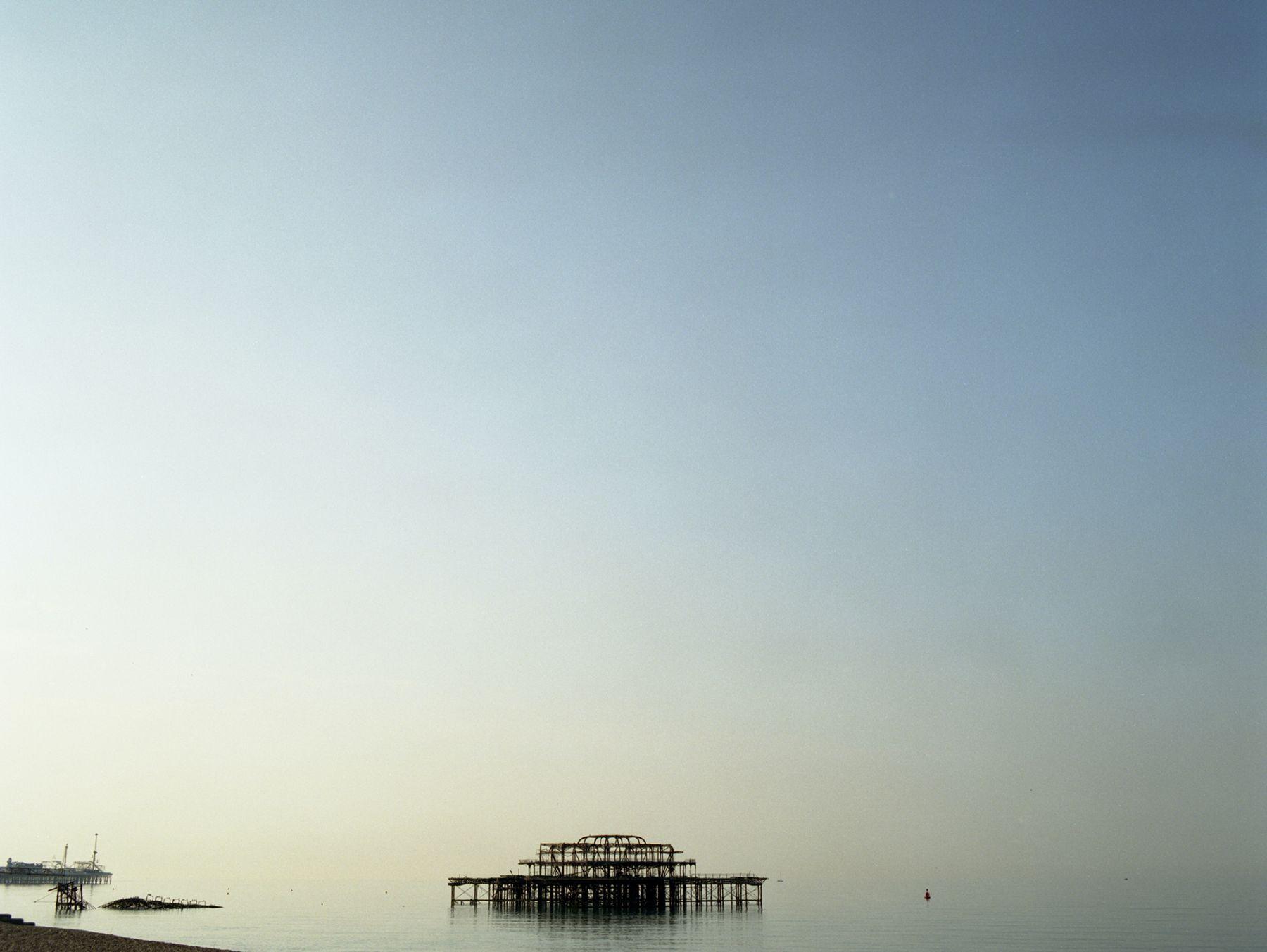 West Pier IV