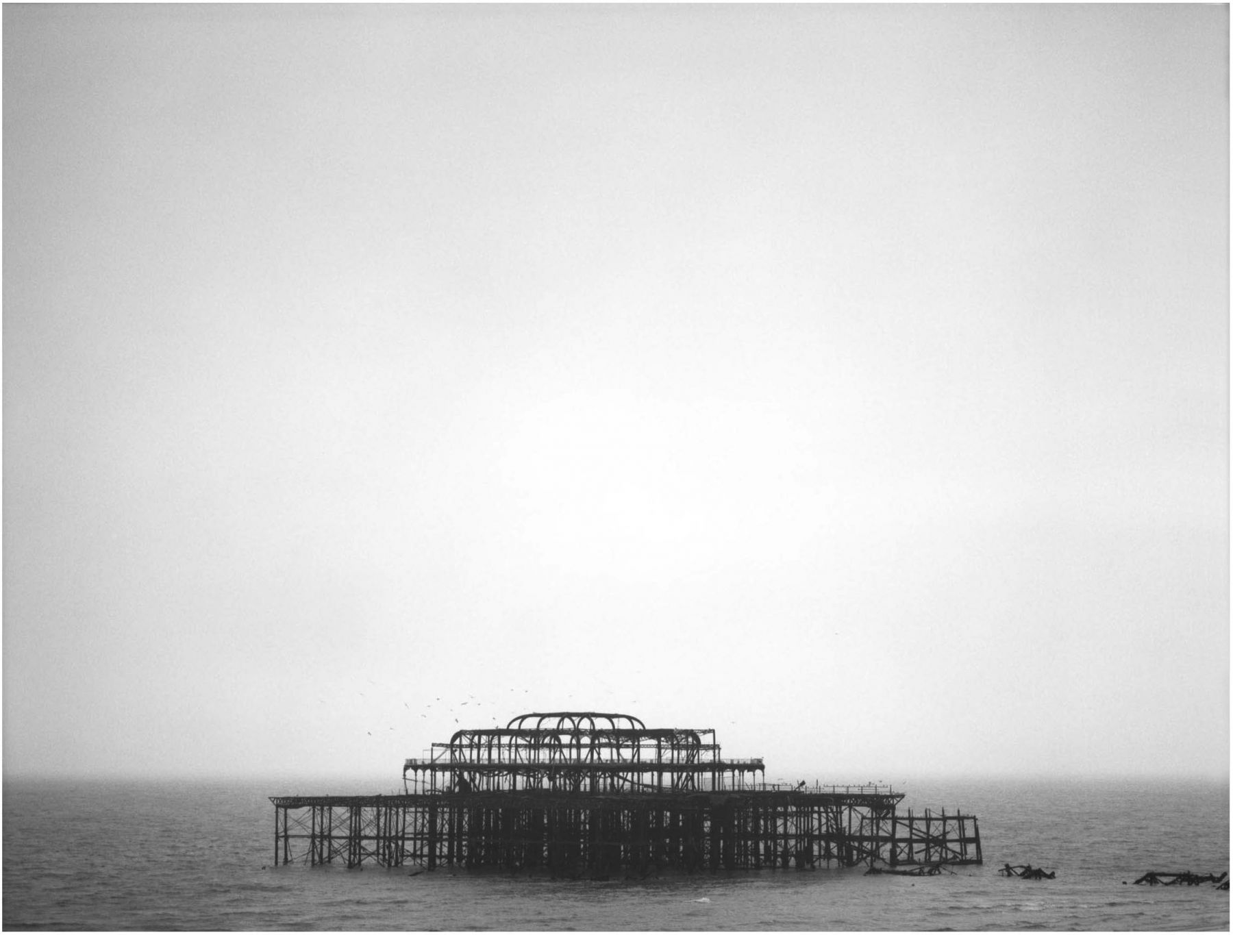 West Pier I