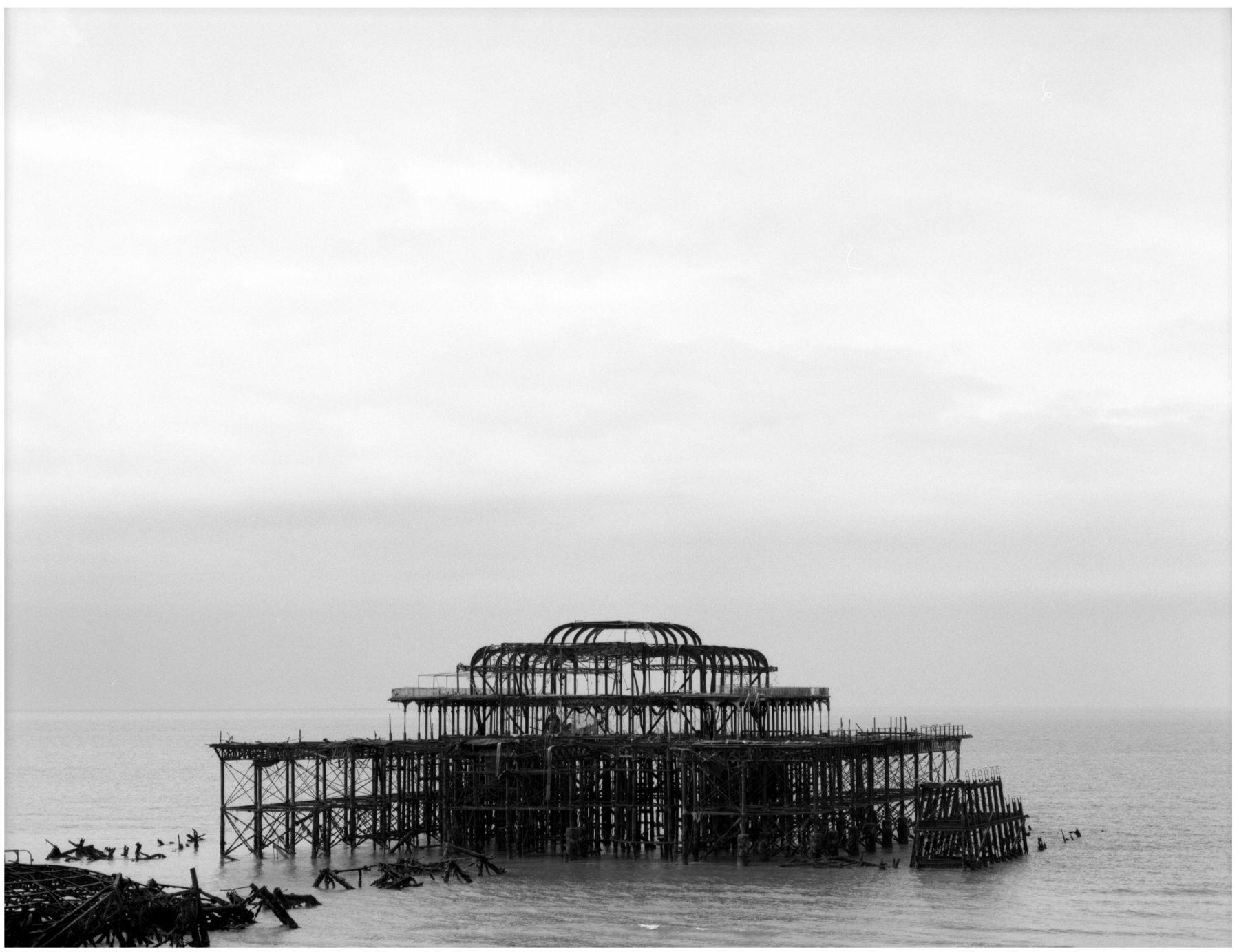 West Pier II