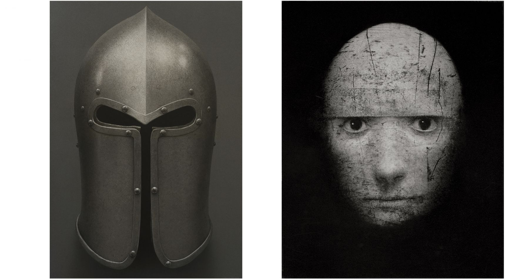 Helmet & Monotype