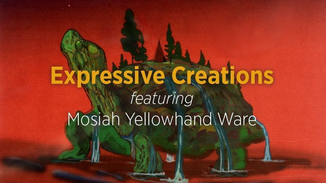 Expressive Creations