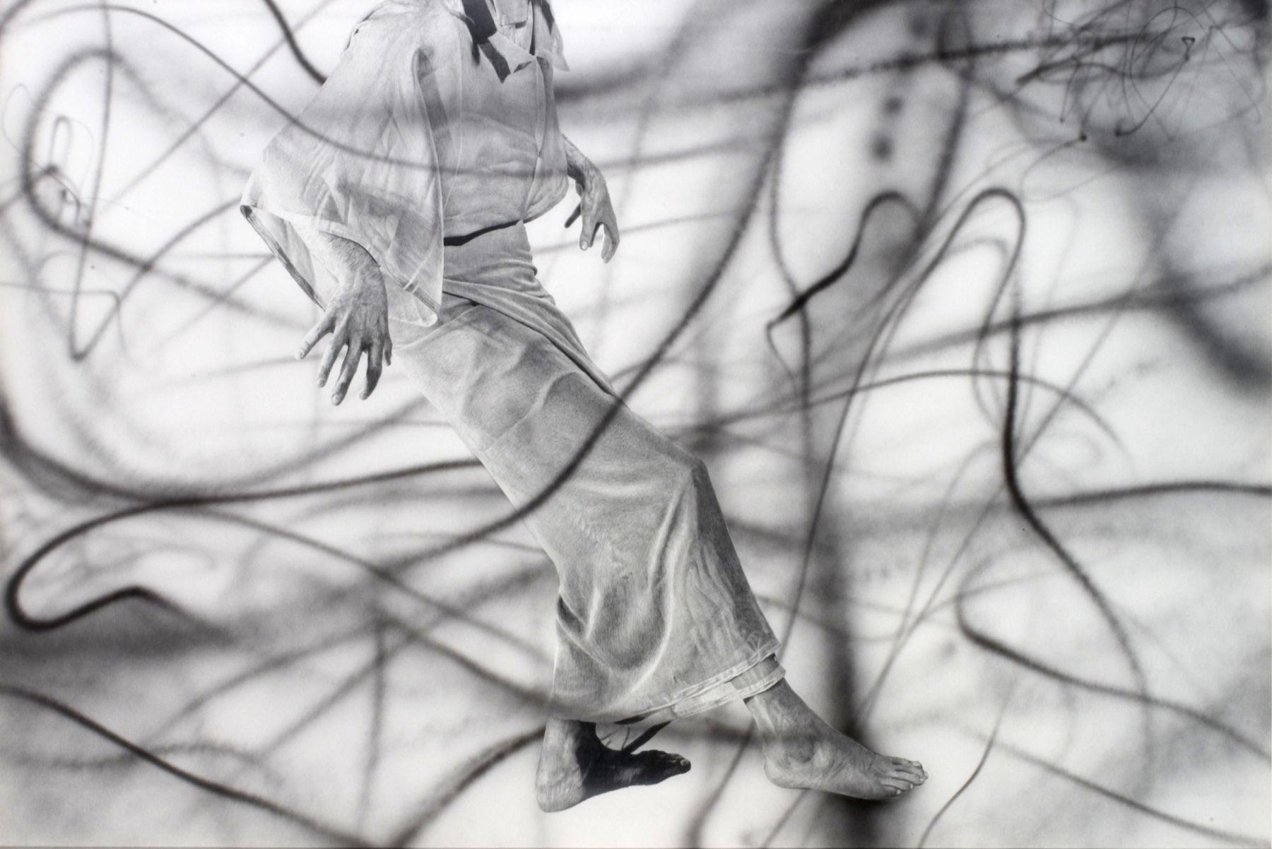 Untitled (Dane's body), 2004